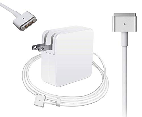 MacBook Pro/Air Charger 60W Power Adapter with MagSafe 2  St