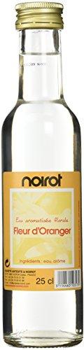 Noirot Orange Flower Water from France - 8.5 fl oz, One