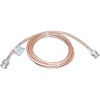 Wire Cable & Accessories-Cable/Coax/Bnc To Bnc/6 611