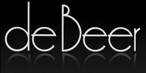 Breitlingパイロットスタイルソリッドリンクメタル時計バンド–シルバー–20mm
