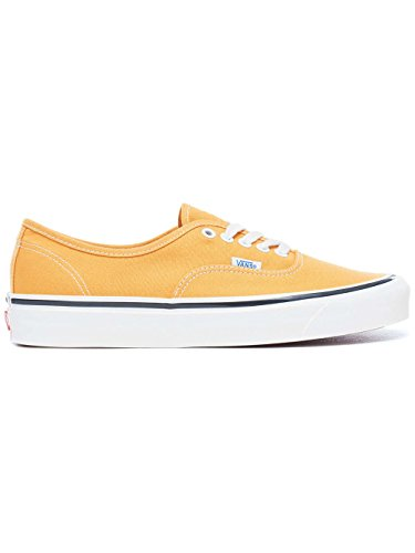 Vans Authentic 44 DX Schuhe Orange