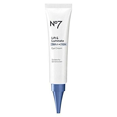 No7 Lift And Luminate Eye Cream - 2
