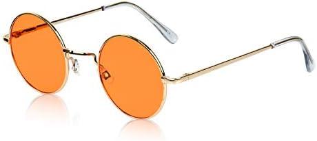 Sunglasses Colored Hippie Lennon Glasses product image