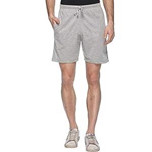 Kavish Men's Regular Shorts (Pack of 3)