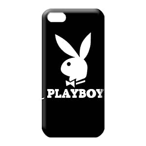 iphone 5 5s covers protection dirt-proof High Quality phone case phone carrying cover skin playboy logo brand advertising
