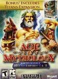 Age of Mythology: Including Titans Expansion (Major Egyptian Gods)