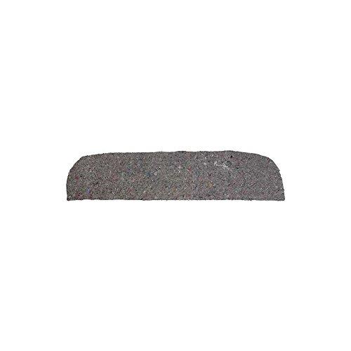 Package Tray Insulation - MACs Auto Parts 49-29905 Rear Window Package Tray Jute Insulation - Pre-Cut Jute Fiber - - All Sedans & Hardtops