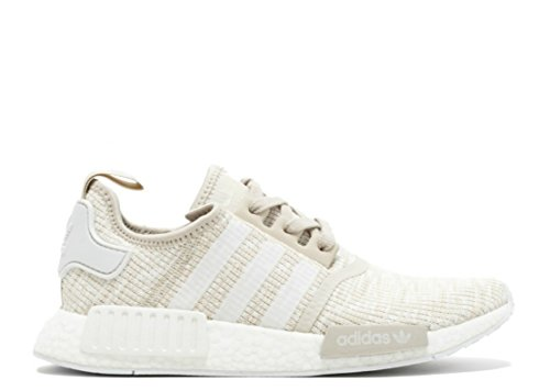 Women Adidas Originals Nmd_r1 Roller Knit Cg2999 (8.5 Dames)