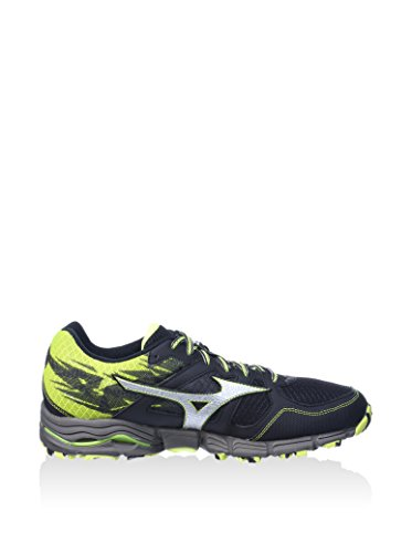 2 Green Trail Kazan SS16 Shoes Running Mizuno Wave Uwpqfxz