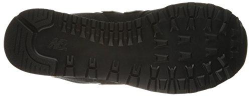 Ginnastica Ml574txd New Black Scarpe Balance Da Uomo AqwIgCw