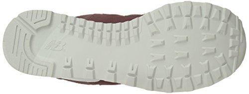 Ml574 Balance Mode New Baskets D Bordeaux blanc Homme ZPqwxvB