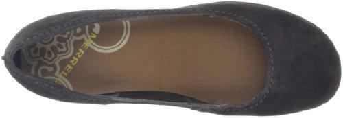 Merrell Avesso Ante Zapatos Planos Marrón - marrón (Espresso)