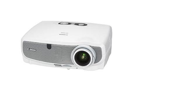 Canon LV-7265 Video - Proyector (2500 lúmenes ANSI, LCD, XGA ...