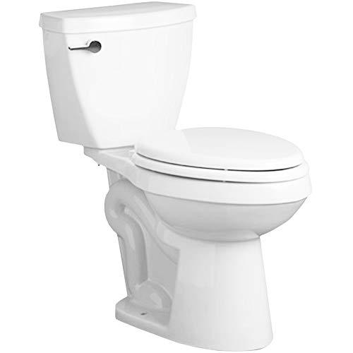 Mirabelle MIRBD200WH Bradenton 1.28 GPF Toilet Tank Only with 12