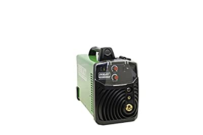 2017 Everlast PowerMig 140E MIG welder 110/120 volts FLUX 140AMP