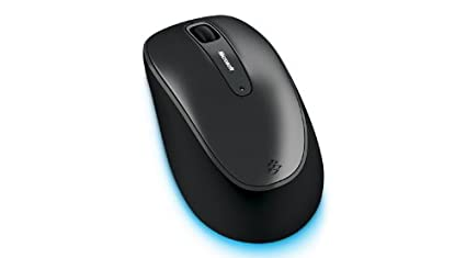 5df7ec6628f Amazon.com: Microsoft Wireless Mouse 2000 (36D-00013): Computers ...
