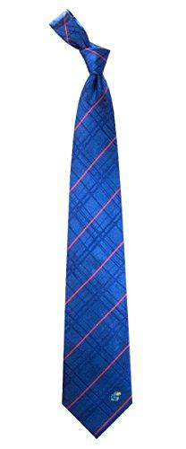 Kansas Oxford Stripe Woven Silk -