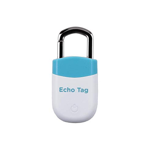 ECHEERS Bluetooth Key Tracker, Bluetooth Luggage Tag Tracker, Wallet Tracker, Phone/car/Key Finder Purse Key Finders trackers