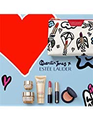 Estee Lauder Online 2018 Fall 7pcs Skincare Cosmetics Gift Set ...