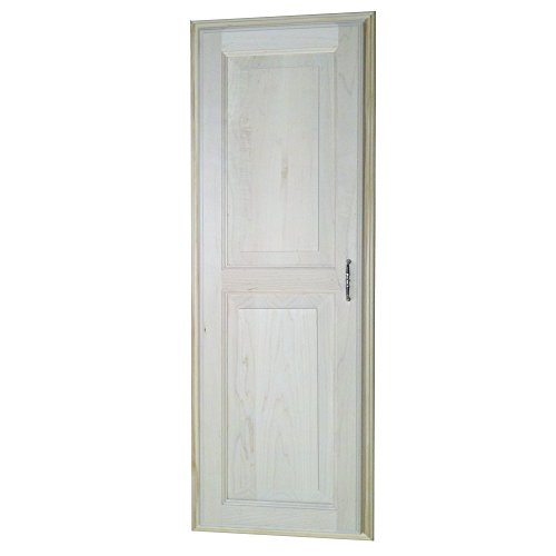 Wood Cabinets Direct Recessed in The Wall Powell Medicine Storage Cabinet, 42