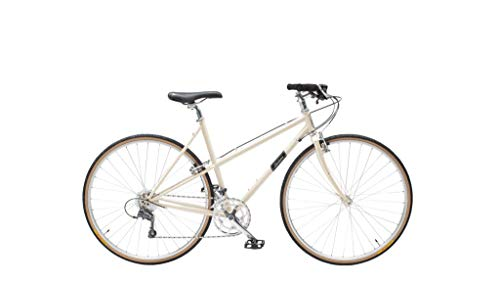 Handsome She Devil 16 Speed Mixte Step Through Women's City Bicycle Shaving...