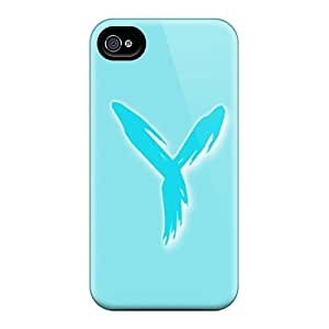 Cute Tpu 6Plus Logoy Case Cover For Iphone 4/4s