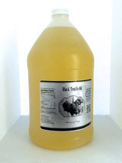 Black Truffle Oil 1 Gallon by Beverly Hills Caviar