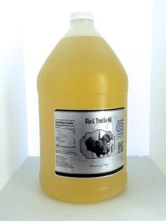 Black Truffle Oil 1 Gallon