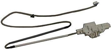 Whirlpool W10059230 Washer Lid Lock ()