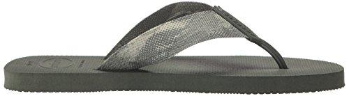 Havaianas Mens Urban Series Sandal Flip Flop Green Olive KLuNZ