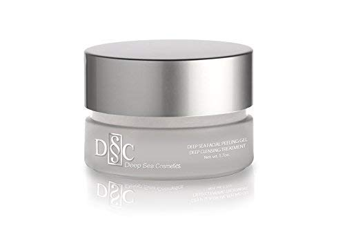 Deep Sea Cosmetics | Facial Peeling Gel 1.7 Oz
