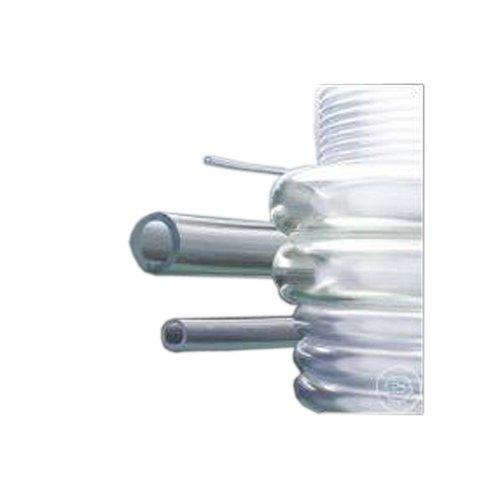 Deutsch & Neumann 350 0610 PVC Schlauch, Innendurchmesser 6 mm, Außendurchmesser 10 mm, Wandstärke 2 mm