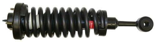 Bar Rear Progress Sway - Monroe 171369 Quick-Strut Complete Strut Assembly