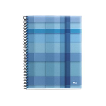 miquelrius-notebook-a5-blue-colors-65-x-8-4-subject-college-ruled