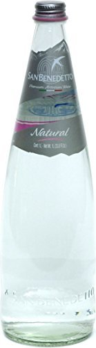 san-benedetto-natural-premium-artesian-water-338-oz-glass-bottles-pack-of-12-by-san-benedetto
