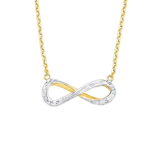 Amor - Collier - Or jaune - 45 cm - 569811