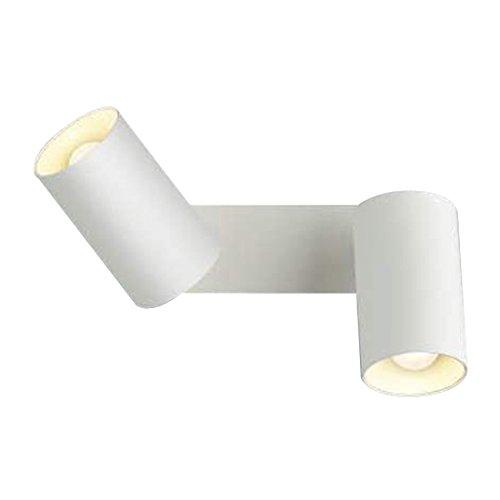 コイズミ照明 LED可動ブラケット(白熱球60W×2灯相当) 電球色 ABE647046 B008U4G4LW 12291