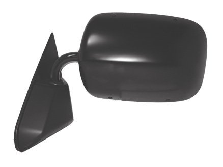 Manual Replacement Driver Side Mirror
