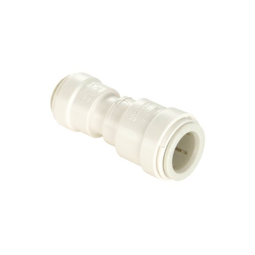 - Watts P-801 Quick Connect Reducing Coupling, 3/4-Inch x 1/2-Inch CTS