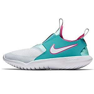 Best Epic Trends 31NmrrngGiL._SS300_ Nike Flex Runner Aqua (gs) Big Kids Bv0806-001