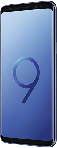 Samsung Galaxy S9 (SM-G960F/DS) 4GB / 64GB 5.8-inches LTE Dual SIM Factory Unlocked - International Stock No Warranty