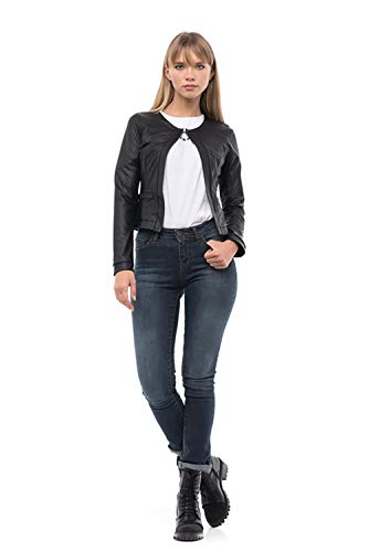 J'aime' Giacca 8748j Ecopelle Donna Unica gc rpYq4pwH