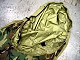 Tennier Woodland Camouflage Waterproof Bivy Cover