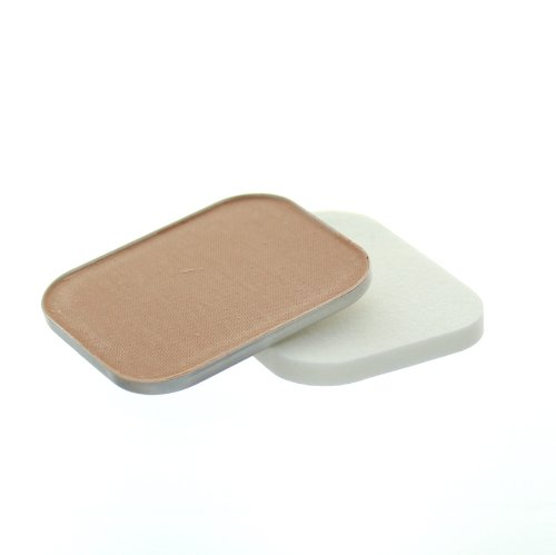 Sorme Cosmetics Believable Finish Powder Foundation Refill, Pure Beige, 0.23 Ounce ()