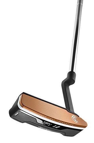 Cleveland Golf Men's TFI 1 Blade Putter, Right, 34