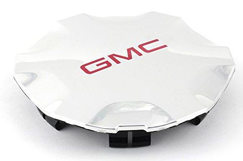 GMC OEM New Wheel Hub Center Cap Chrome 2007-2009 Envoy 9596192