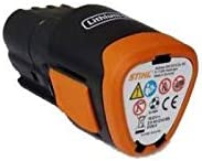 Batterie de rechange pour sculpte-haies Stihl HSA 25