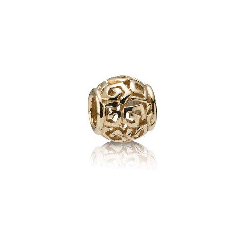 Pandora - 75464 - Perles - Femme - Or jaune 14 carats (585)
