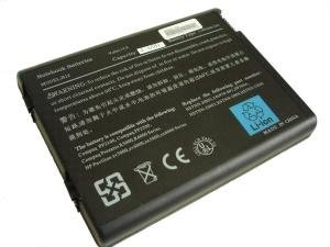 Notebook Nx9600 Series Replacement Laptop - 5