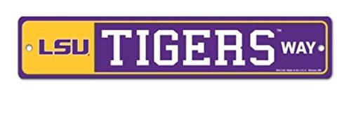 Wincraft NCAA Louisiana State University Tigers LSU 4